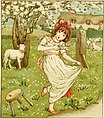 Kate Greenaway Little Miss Muffet.jpg