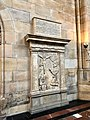 Katedrála Svatého Víta, Hradčany, Praha, Hlavní Město Praha, Česká Republika (48791576298).jpg