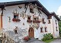 Kauns Bürgerhaus 49a, Schlosshaus.jpg