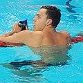 Kazan 2015 - Guy 200m freestyle semi.JPG
