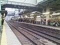Keisei Tsudanuma Station - panoramio.jpg