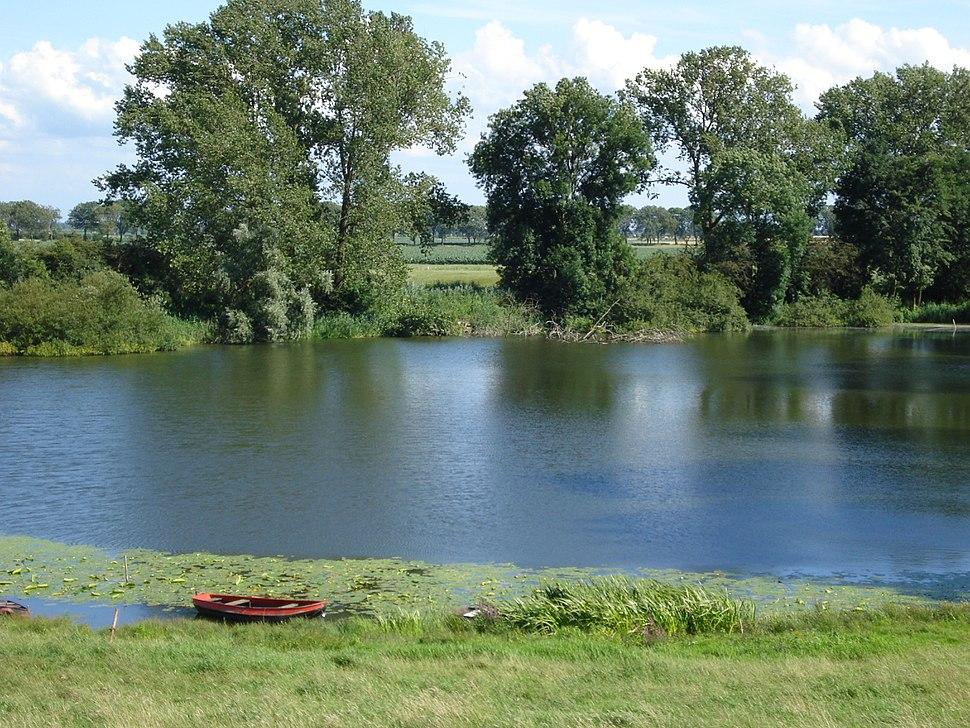 Kessel (North-Brabant, NL), soldatenwiel