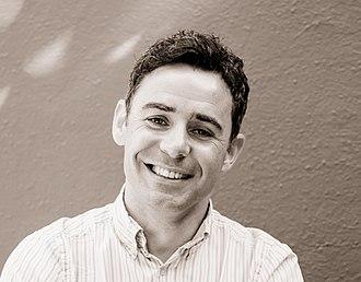 Kieran Doherty (writer) - Image: Kieran Doherty (Writer)