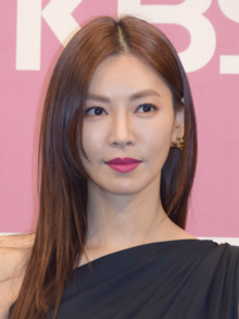 Kim So-yeon in March 2019.png