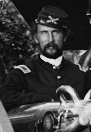 King 1LT Rufus Jr Sep 1863