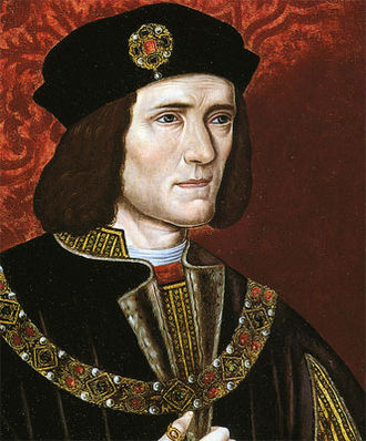 English invasion of Scotland (1482) - Richard, Duke of Gloucester marched on Edinburgh but was unable to put Albany on the throne