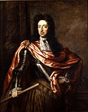 King William III of England, (1650-1702) (lighter).jpg