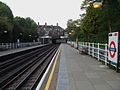 Kingsbury station look north.JPG