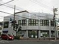 Kiraboshi Bank Kajigaya Branch & Kuji Branch.jpg