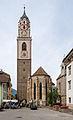 Kirche St. Nikolaus Meran 2015.jpg