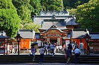 Kirishima-Jingū