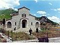 Kisha Shën Kozmai i Kolkondasit (Etolosi), Çarshovë, Përmet,.jpg