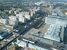 smart city wikipedia