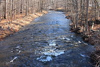 Kitchen Creek looking downstream.JPG