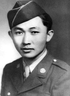 Kiyoshi K. Muranaga United States Army Medal of Honor recipient