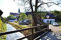 Klagenfurt Woelfnitz Woelfnitzbach Lindnerweg 3 alte Muehl 18102008 40.jpg