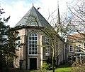 Kleine of Sint Jacobskerk (Brielle) 2.jpg