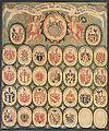 Kloster Wald Konventstafel 1738.jpg