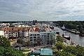 Kołobrzeg, Hafen, zb (2011-07-26) by Klugschnacker in Wikipedia.jpg