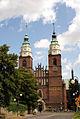 Kościół Parafialny; Głubczyce.JPG