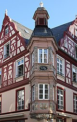 Koblenz, Vier Türme, Markstraße 1 (2021-06-14 Sp).JPG