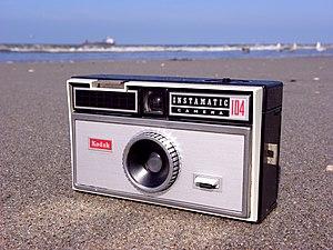 Kodak Instamatic 104
