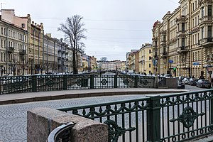 Kokushkin Bridge