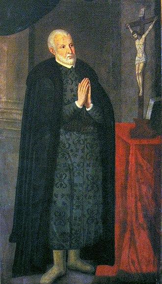 Ruthenian nobility - Image: Konstanty Korniakt (1517 1603)