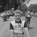 Koppen van Nederlandse renners, die deelnemen aan de Tour de France , Bram Kool, Bestanddeelnr 910-4590.jpg