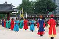 Korea Gyeongbokgung Guard 09.jpg