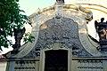 Kostel Panny Marie Vítězné na Bílé hoře, Karlovarská 3, Řepy, Praha 17 - Řepy, Hlavní město Praha 20.jpg