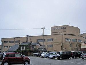 病院 厚生連 滑川