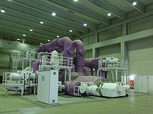 Kraftwerk Duisburg-Walsum – Wikipedia