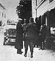 Krsta Smiljanić, Rudolf Maister in Janko Brejc v Dobrli vasi.jpg