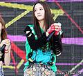 Krystal at the 2012 M SUPER CONCERT09.jpg