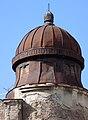 Kuca Milana A Pavlovica - Zgrada dzokej kluba, Gracanicka 18, Beograd - fasada 10.jpg