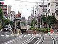 Kumanomae-tramstop For Waseda.jpg