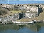 Kuninkaanportti of Suomenlinna Fortress.jpg