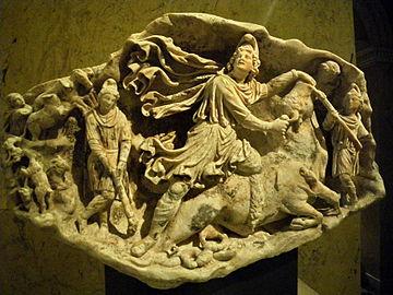 KunsthistorischesMuseumMithrabulSacrifice