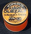 Kuperus, Klare Oliezalf blik, foto2.JPG