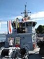 Kurki 51 patrol craft in Suomenlinna 6.JPG