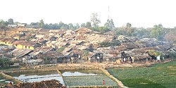 Kutupalong Refugee Camp (Maaz Hussain-VOA).jpg