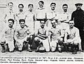 L'équipe de France de football, vainqueur de l'Angleterre le 5 mai 1921, 2-1 au stade Pershing.jpg