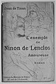 L'Exemple de Ninon de Lenclos, Amoureuse MET MM86230.jpg