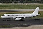 LY-VEQ Airbus A320-200 Avion Express DUS 2018-09-01 (10a) (43602253245).jpg