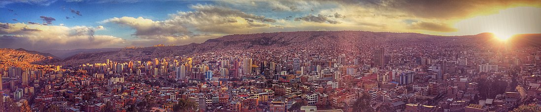 La Paz Wikipedia