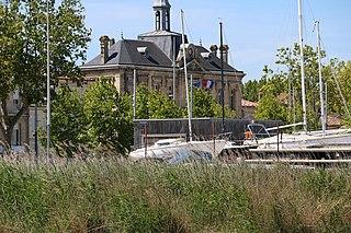 Pauillac Commune in Nouvelle-Aquitaine, France
