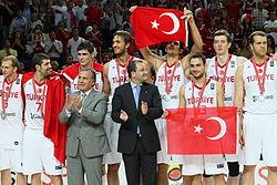 f1a6f86c Сборная Турции серебряный призёр чемпионата мира 2010