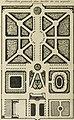 La theorie et la pratique du jardinage - , comme sont les parterres, les bosquets, les boulingrins, &c. - contenant plusieurs plans et dispositions generales de jardins, nouveaux desseins de parterres (14783199852).jpg