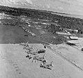Labuan Air Base, CAC Sabre (AWM MAL-65-0108-10).JPG
